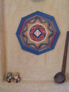 Paula Heart Art, My Heart, Old And New, Knits, Mandala, Knitting, Crochet, Inspiration, Biblical Inspiration