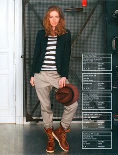 Red Wing Shoes Amsterdam | Raw Spirit - Women | Pinterest | Wing ...