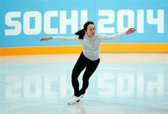 ソチオリンピック Yahoo! JAPAN - 五輪=フィギュア女子の浅田、トリプルアクセルで有終の美へ(ロイター)