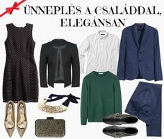 elegáns karácsony Polyvore, Shopping, Image, Fashion, Moda, Fashion Styles, Fashion Illustrations