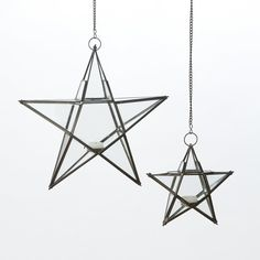 I discovered this Star Votive Lantern on Keep. View it now.