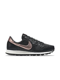 The Nike Air Pegasus 83 Premium Quilted Women\u0026#39;s Shoe.