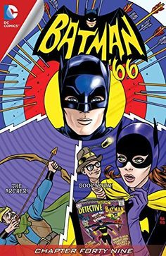 Batman gets a new Robin, Constantine meets his doppelganger and DC promises 'significant changes' for Superman in its December solicitations. Batman 1966, Batman Art, Batman Comics, Batman And Superman, Batman Robin, Dc Comics, Batman Poster, Batman Stuff, Gig Poster