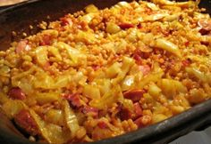 Lecsó római tálban Paleo, Hungarian Recipes, Macaroni And Cheese, Crockpot, Slow Cooker, Pork, Food And Drink, Cooking Recipes, Lunch