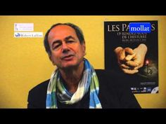 ▶ Jean-Paul Demoule - On a retrouvé l'histoire de France - YouTube