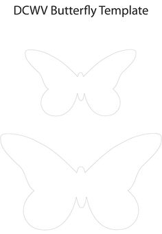 Sweet home : Paberist liblikad Butterfly Quilt, Butterfly Party, Butterfly Template, Butterfly Wall Art, Butterfly Crafts, Quilt Patterns Free, Cross Stitch Patterns, Sewing Crafts, Sewing Projects