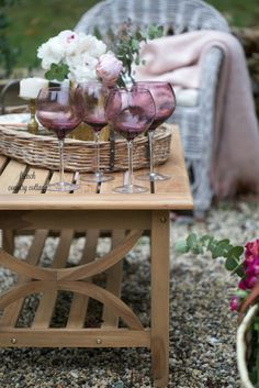 8 Patio summer styling ideas - FRENCH COUNTRY COTTAGE