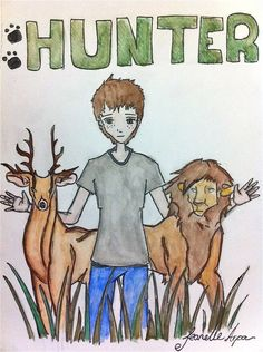Hunter the hunter - Gone series Gone Series, Series 3, Gone Book, Book Fandoms, Book Lovers, Book Stuff, Books, Fictional Characters, Google Search