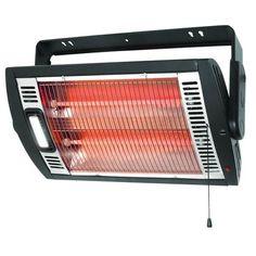 Garage/ Shop Ceiling Mount Utility Heater