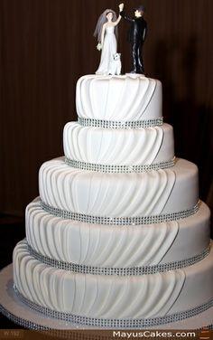 Gluten-Free Wedding Cakes Vegan Wedding Cakes ***New VEGAN & GLUTEN Free Options***
