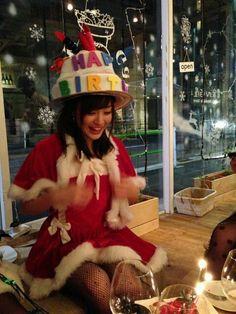 メリークリスマス!   新井恵理那オフィシャルブログ「えりーなのnaturalらいふ♪」Powered by Ameba
