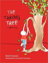 "We all know the story of the ""selfless"" tree that gave all she had just to make sure a young boy was ""happy"".  Snore. This is a different tree. This is a different boy. This is a very different book.  The Taking Tree is not so happy when the boy takes her twigs to pick on his sister, or takes her apples to sell for college (she's an oak tree for goodness sake), or when he cuts off her branches to build a house that he burns for insurance money. And the boy is not sorry at all. Ever. In fact…"