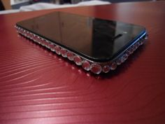 Studded Iphone