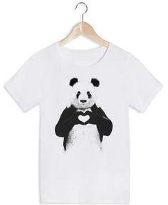 Dames T-Shirts online bestellen | JUNIQE ✅