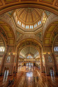 Royal Exhibition Building | by J-C-M