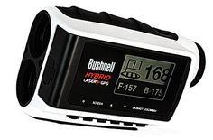 Comprehensive overview of the Bushnell hybrid rangefinder #Bushnell_Hybrid_Laser_GPS #Bushnell_Hybrid #golf_range_finder_reviews
