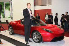 Tesla Motors: Tất cả Patent (Sở Hữu Trí Tuệ) Của Chúng tôi Thuộc Về Các Bạn   Sự chuyển đổi Trái đất