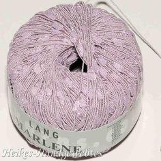 Lang Yarns, Pink, Wool, Patterns, Breien