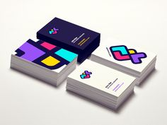 Branding by Nathalie Rosengarten on Dribbble Stationary Branding, Business Stationary, Stationary Design, Business Cards, Stationery, Letterhead Examples, Magazine Page Layouts, Toddler Videos, Architecture Artists