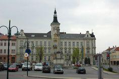 Mistelbach, Lower Austria Austria, Street View, Europe, Culture, Mansions, History, House Styles, Places, Landscape Pictures