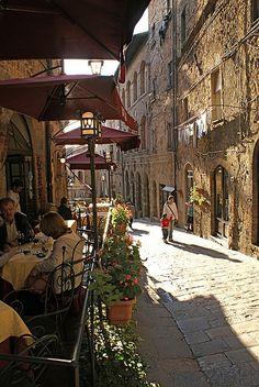 In Volterra | Flickr - Photo Sharing!