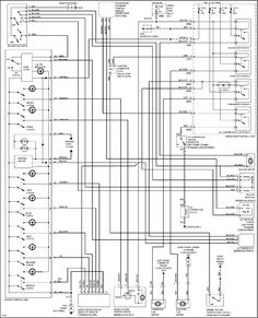 Underhood fuse box diagram Chevrolet Silverado (2006