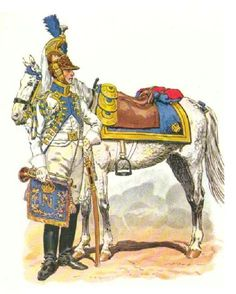 Empress' Dragoons - Armchair General and HistoryNet >> The Best Forums in History