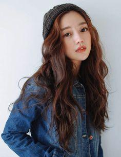 korean girls beautiful - Google Search