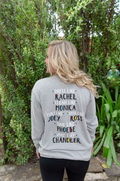 NEW COLLECTION ALERT - Choose Your Crew! Get ready for our fave designs yet showcasing the best power squads - Get yours online at WWW.JADELYNNBROOKE.COM for you and your crew!!