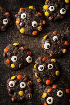 Weekend inspiratie: Halloween - Zoetrecepten