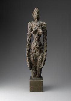 Alberto Giacometti - 1953 Annette