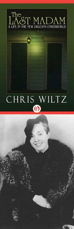 Whiteys payback by tj english debra davis was the girlfriend the last madam by christine wiltz she was the glamorous madam of new orleans fandeluxe Ebook collections