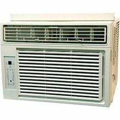 Soleus Sg Wac 25hce 24500 Btu Window Air Conditioner With