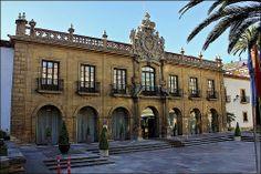 OVIEDO / ASTURIAS23/04/2013 (Hotel de la Reconquista)