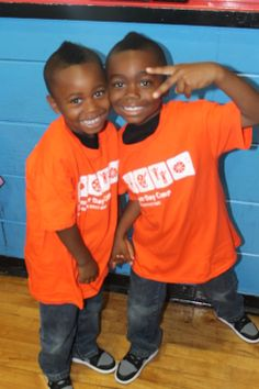 Camp friends forever!  #WestOakland, #YMCA - YMCA of the East Bay