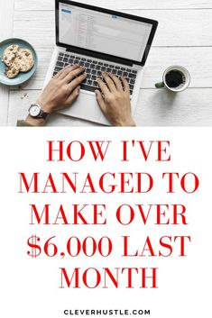 """Make Money Online Passive Income Affiliate Marketing Business Extra Cash 👉 Get Your FREE Guide """"The Best Ways To Make Money Online"""" Need Money, Make Money Blogging, Make Money From Home, Way To Make Money, Make Money Online, How To Make, Quick Money, Extra Money, Lots Of Money"""