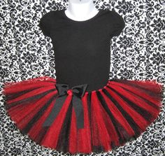 UofL Tutu...Girls University of Louisville Tutu and by Zobows, $25.00