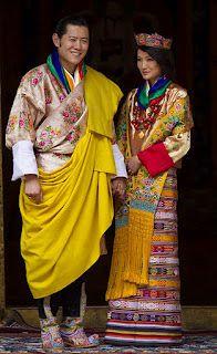 Queen Jetsun Pema of Bhutan (2011)