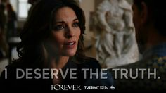 We need to see if Henry tells her the Truth! #UnCancelForever