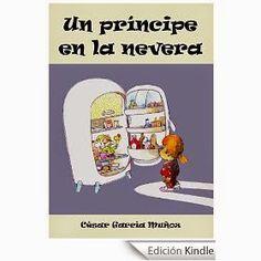 Gratis para Kindle: Un príncipe en la nevera