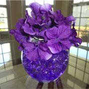 Idea for a wedding vase