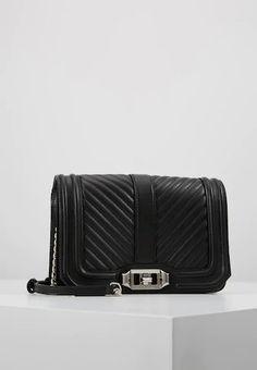 DIN ØNSKELISTE Chanel Boy Bag, Rebecca Minkoff, Suitcase, Zip Around Wallet, Shoulder Bag, Bags, Fashion, Handbags, Moda