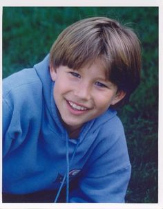 Photo of JTT for fans of Jonathan Taylor Thomas.