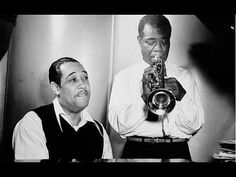 60 Best Music, Louis Armstrong images in 2017 | Louis armstrong