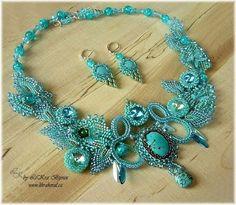 Turquoise World __ set