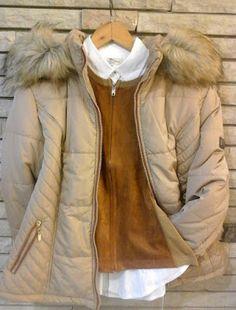 PILAR SATUE moda (Graus): Preparada para el frio