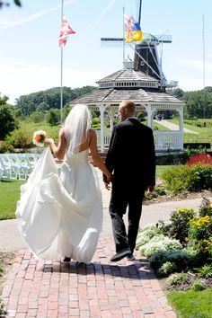 Windmill Island Gardens - Grand Rapids/Northern MI