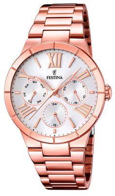 Festina Armbanduhr  16718_1 versandkostenfrei, 100 Tage Rückgabe, Tiefpreisgarantie, nur 132,05 EUR bei Uhren4You.de bestellen