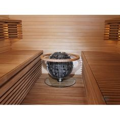 Harvia is the world's leading sauna and spa company. Established in the Finnish sauna heater manufacturer is now an internationally known brand, whose technologically advanced products are imported worldwide