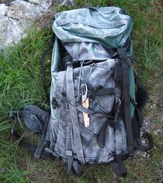Fall hiking: be prepared for any weather